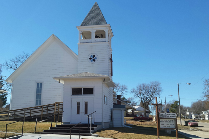Pilgrim Congregational Church