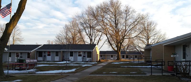 Ridge View Manor